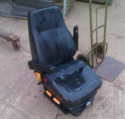 Pilot Chair KAB 414