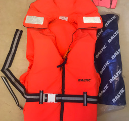 Boyancey Aid/Life Jacket Baltic (New Unused)