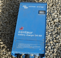 Battery Charger Victron Energy